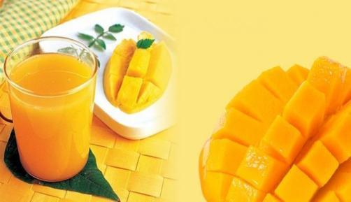 kandungan nutrisi dan manfaat buah mangga