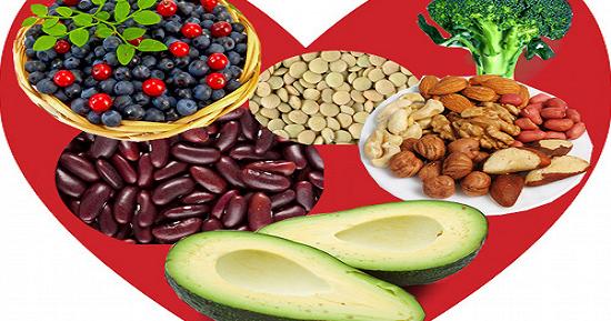 makanan yang nutrisinya melebihi multivitamin